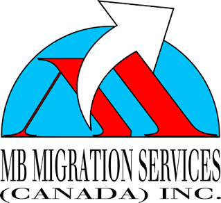 MB MIGRATION SERVICES (CANADA) INC logo