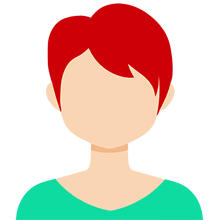 Canada-work.com female generic profile